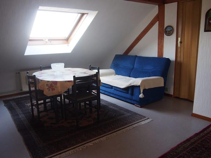 Gîte du Thannenwald