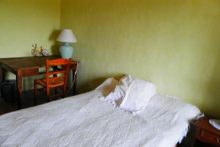 la maison de louisette et denise - Montségur-sur-Lauzon - Other