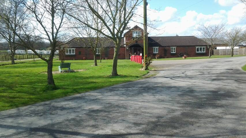 Prospect Farm Country Cottages