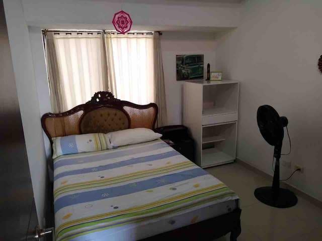 Room in Neiva