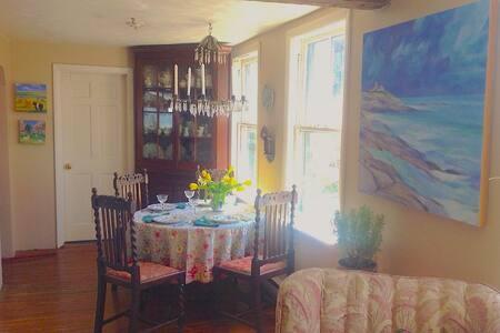 West Ferry Artist's Cottage - 詹姆斯敦(Jamestown) - 獨棟