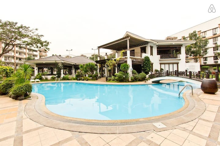 2 BEDROOM (MAYFIELD2-CAINTA-54 SQM) - Pasig