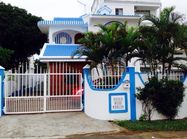 Villa blue marlin@IBIZA sweet home - Mahebourg - Villa