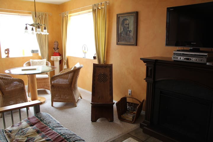 Buchannon Suite - (527 sq.ft) - Sorrento - Leilighet