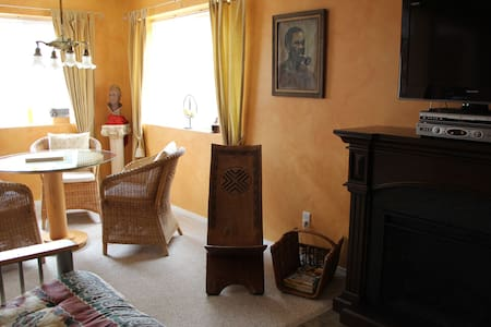 Buchannon Suite - (527 sq.ft) - Sorrento