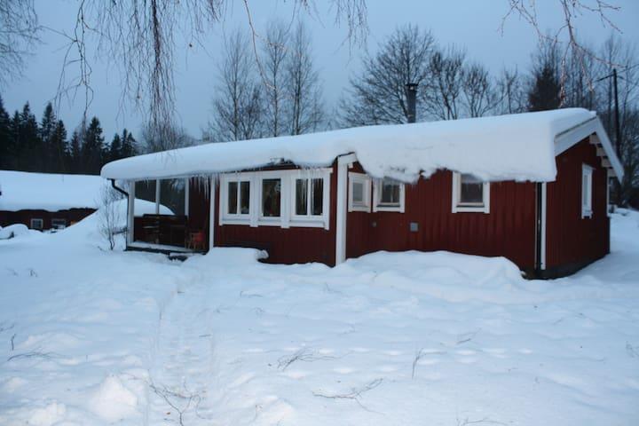Haus Linda - Mariannelund