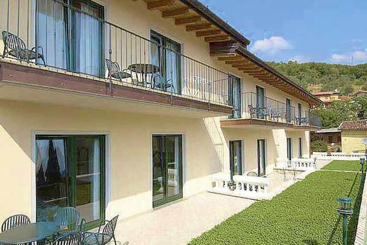 4 star holiday home in Pieve di Tremosine