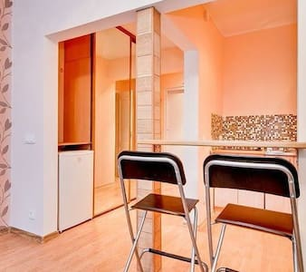 15min to Old Town, whole apartment