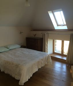 Bulland Court B & B  Bedroom 2 - Ashburton, Newton Abbot - Bed & Breakfast