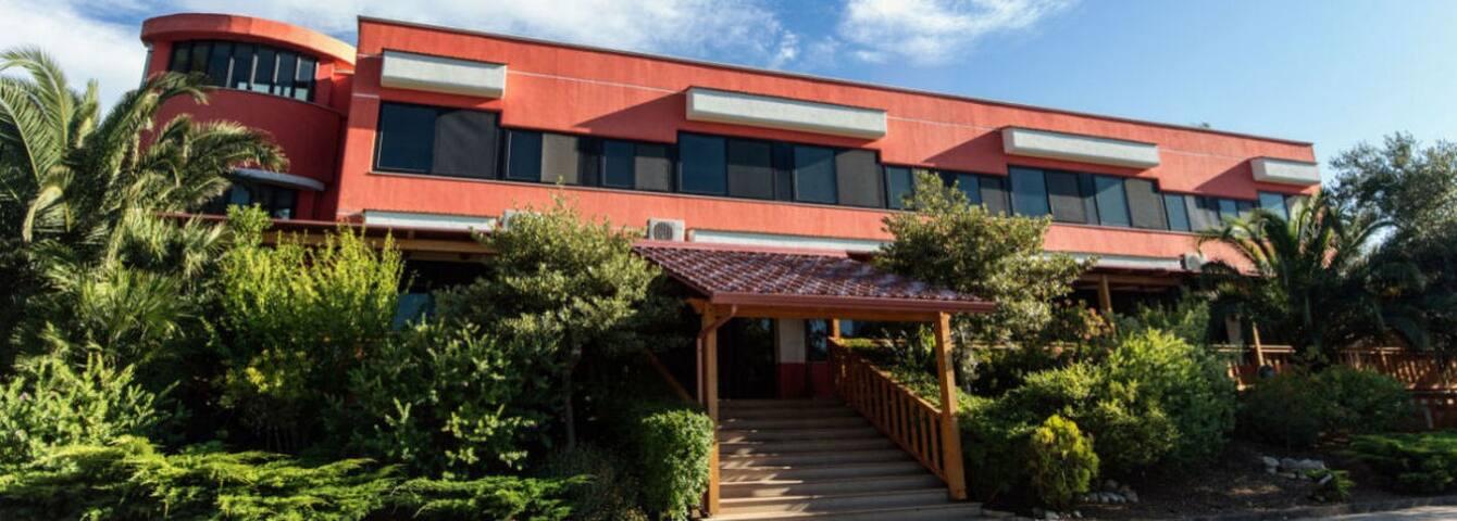 Hotel Villa San Michele - Rodi garganico - Bed & Breakfast