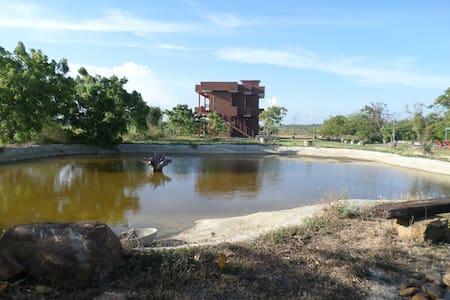 Crazy Peacock Holiday Resort - Yala - Bungalow - 0