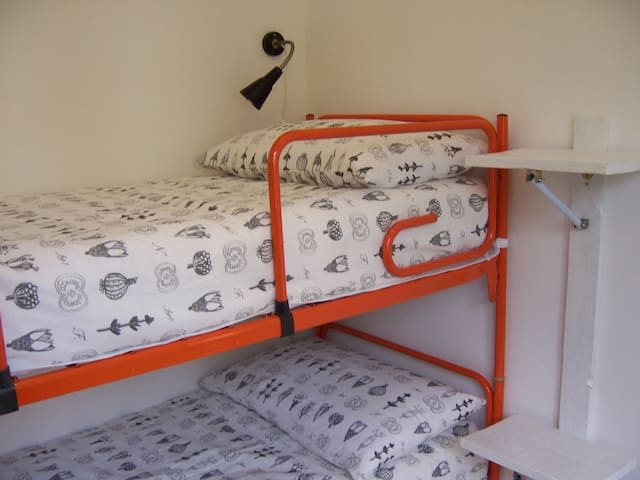 Smart Room - easy and comfortable - Mombaroccio - Bed & Breakfast