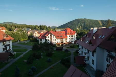 Harrachov Lux - Harrachov - Pis