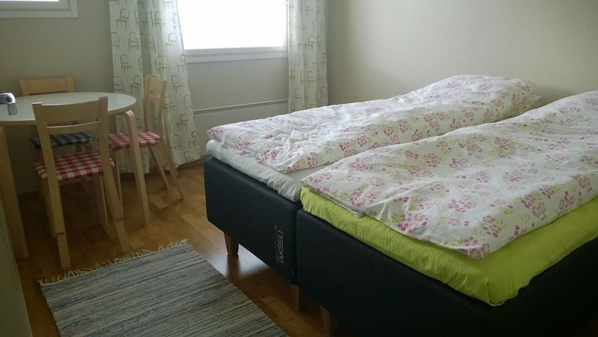 Sleep well in house near airport - Vantaa