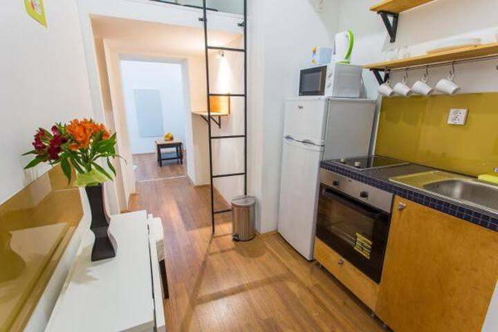 Goodtrip Apartments - Kálvin square