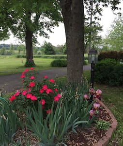Morning Star Farm Apartment - West Paducah - Appartement