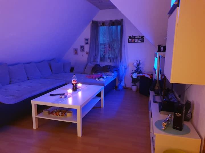 Zimmer im Taunus zwischen Wiesbaden & FFM/Messe...