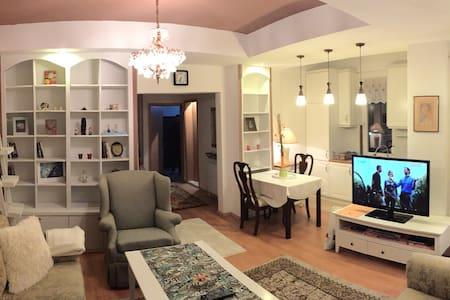 Modern Apartment nesti