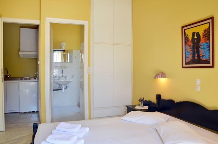 Tinos , Greece.Compound Apartment - Tinos
