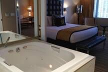 Beautiful Westgate Resort 1 Bedroom Villa