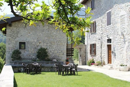 RELAX E NATURA - Roncola - Bed & Breakfast