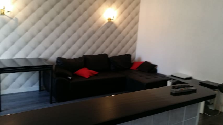 Appartement F2 meublé 50 m² - Chilly-Mazarin - Apartment