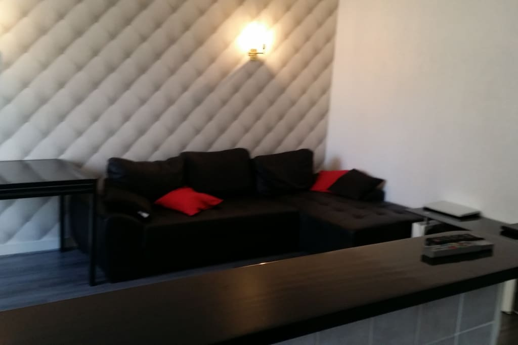 Fonction Meuble Chilly Mazarin Of Appartement F2 Meubl 50 M Appartements Louer