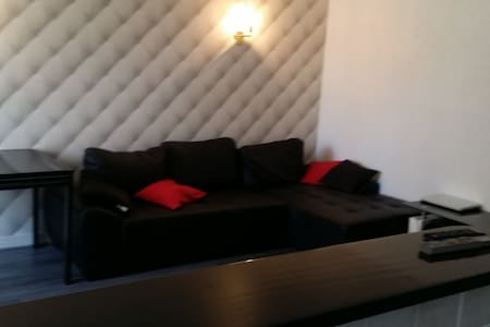 Appartement F2 meublé 50 m² - Chilly-Mazarin - Lejlighed