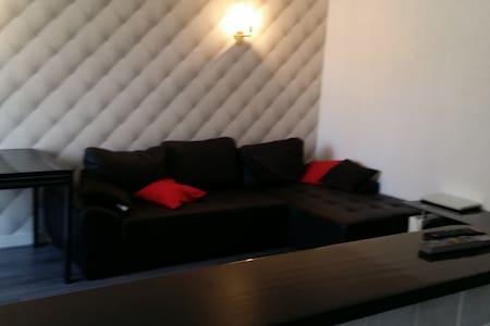 Appartement F2 meublé 50 m² - Chilly-Mazarin - 아파트