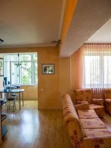 A+ nice modern apartment - Almaty - Apartment