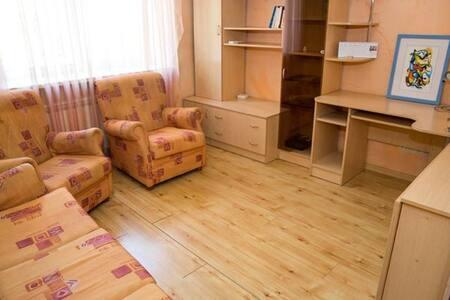 Современная, светлая квартира - Almaty - Appartement