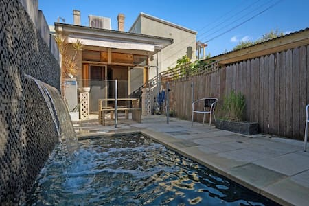 Cooks Hill Terrace w- plunge pool - Cooks Hill