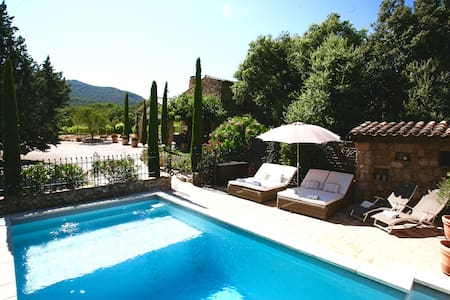 Perfect Provence Homes with pools  - Huis