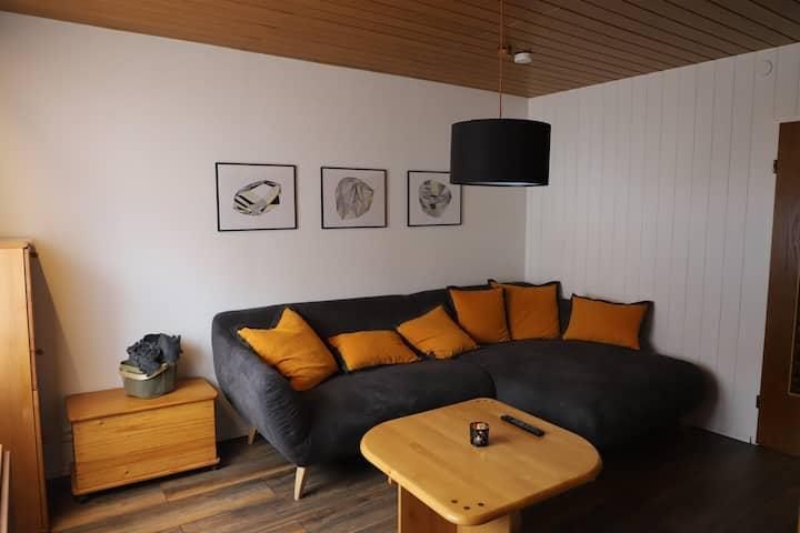 Ferienhaus Irene, (Friedrichshafen), Ferienhaus, 4-Zimmer, 90 qm