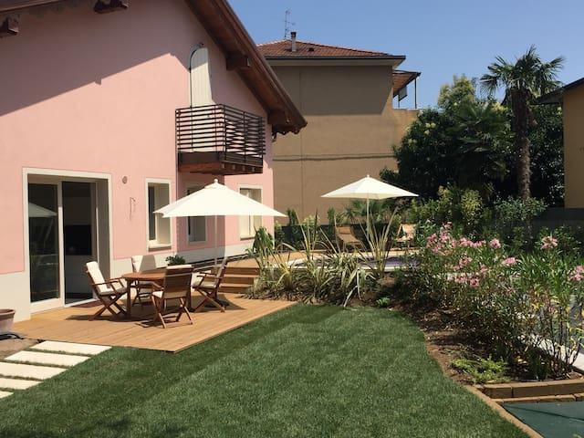 Villa Arzilla - Desenzano del Garda - วิลล่า