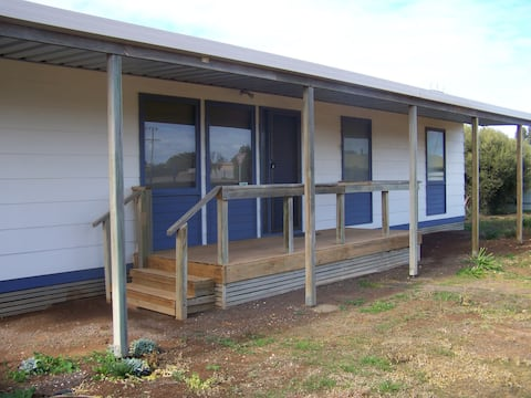 Cowell Accommodation Facility #1