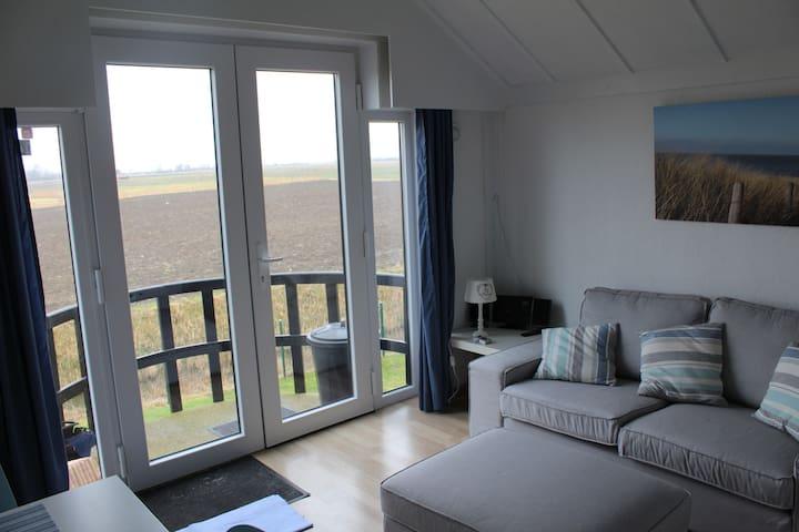 Havre de paix/appart au Coq(DeHaan)nearBruges - De Haan - Wohnung