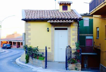 La Casa di Zorro - Agrigento - Haus
