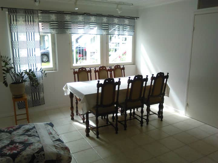 Apartment in middle of Vasa City