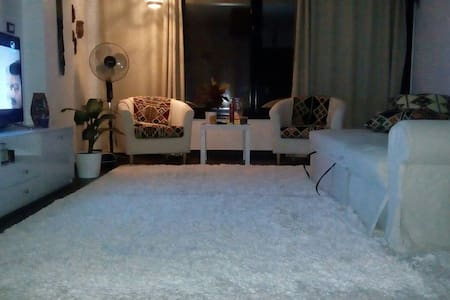 fully furnished modern apt - El Obour City