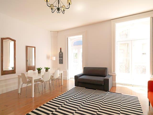 Porto Charming Studio