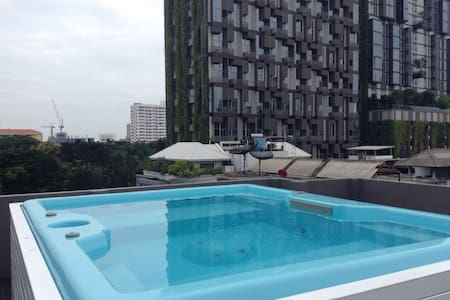 Serviced Apartments Japan Quality