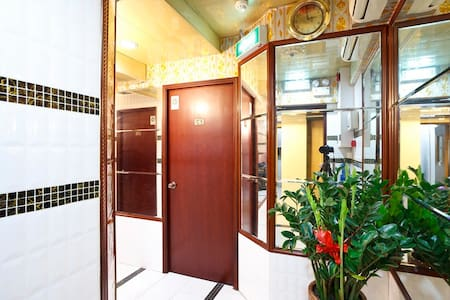 Eric_Single room with Private bath