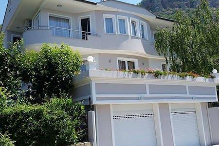 Luxury Villa Maria in Ohrid - Ohrid