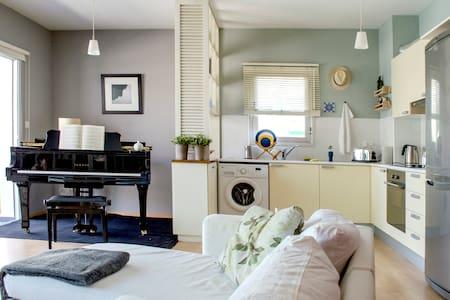 Unique 2 bedroom apt. - City Centre - Limassol - Wohnung