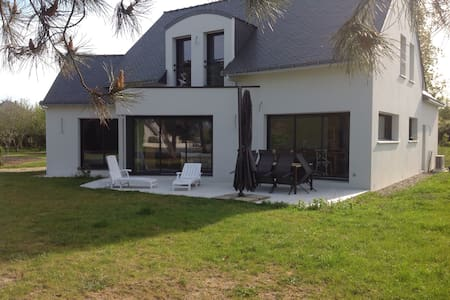 Charming and quiet house - Locmariaquer - Ev