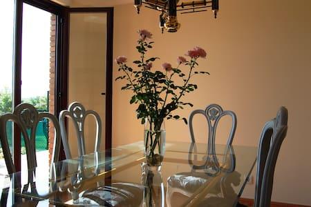 Descubre La Rioja desde nuestra casa - Navarrete