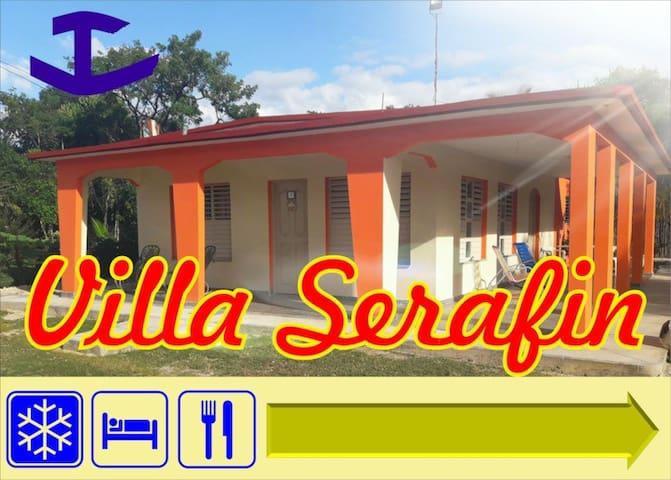 Villa Serafin