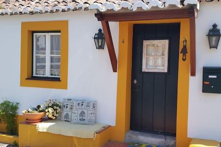 Cozy country house - São Simão
