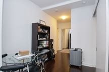 1BR Condo at Ice Condos in Downtown Toronto!